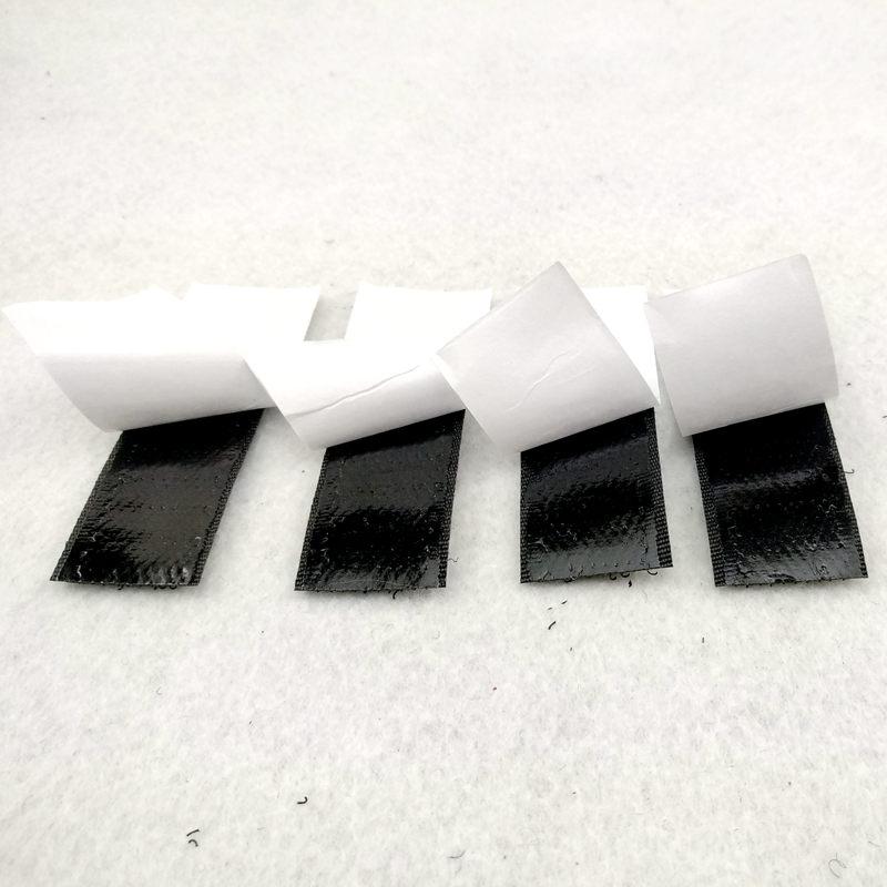 20x63mm热熔胶魔术贴切片BJQ-20x63