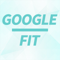 How can I connect the app to Google Fit?