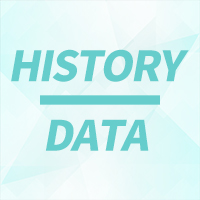 How do I view or delete my data history?