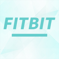 How can I connect the app to Fitbit?