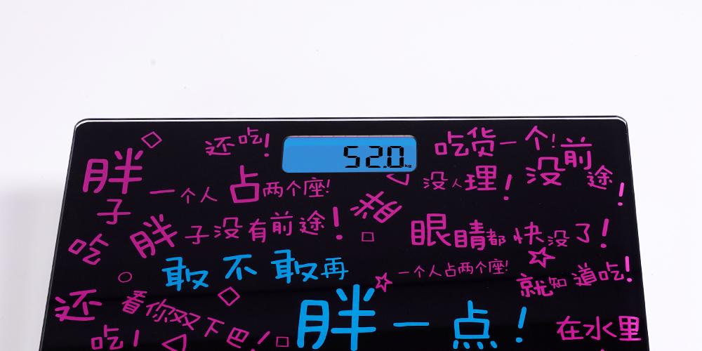 LCD高清负显屏