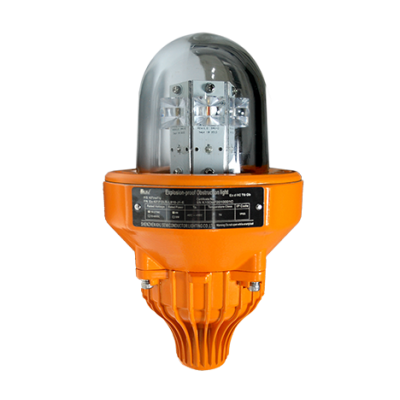 Firefly Series - LED Explosion Proof Aviation Obstruction Light