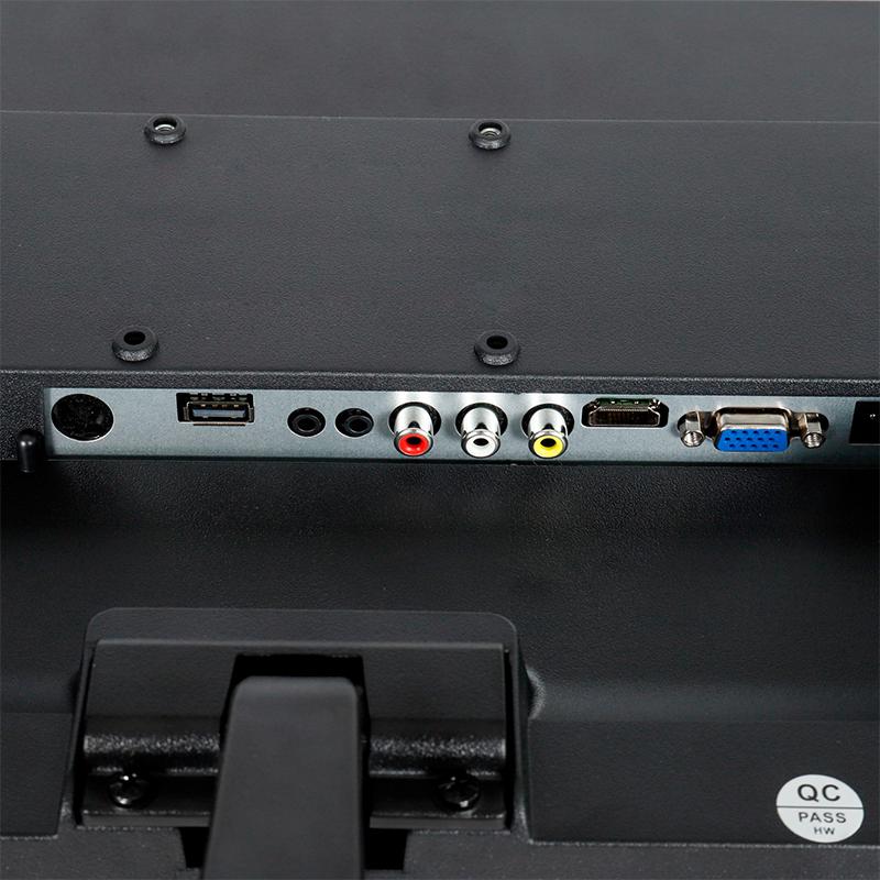 清视界—24寸监视器