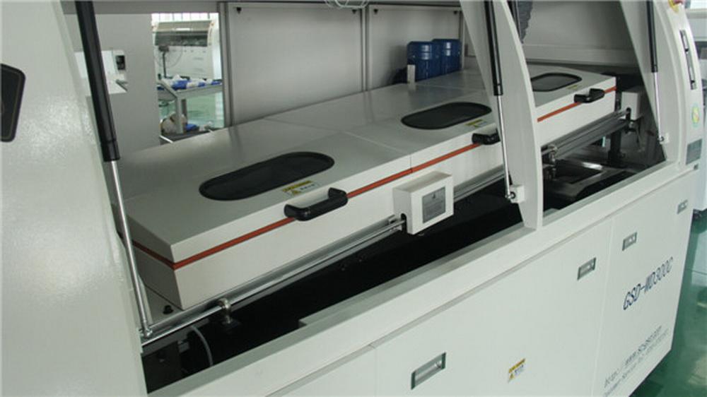 自动波峰焊锡机预热系统