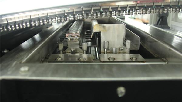 自动波峰焊锡机焊接系统