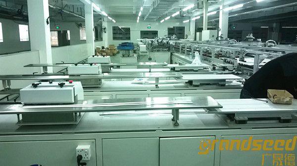 LED日光灯管自动化生产线