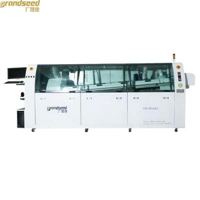 大型全自动无铅波峰焊机GSD-WD350CE