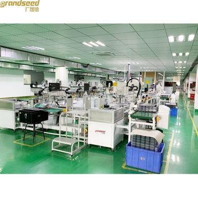 电源自动化生产线