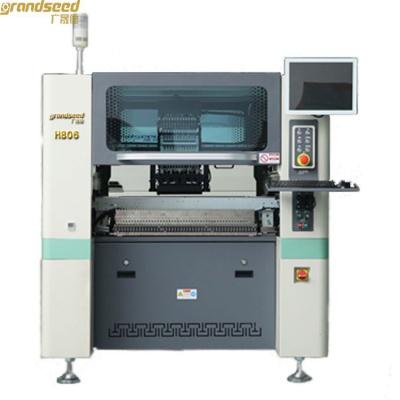 高精度多功能SMT贴片机GSD-H806