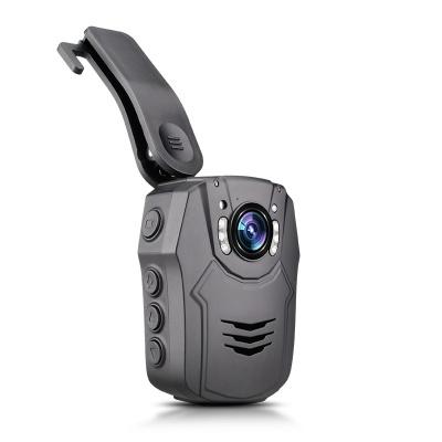 执法先锋PD50高清夜视急速快充选配GPS/WIFI