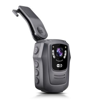 执法先锋PD60高清夜视急速快充选配GPS/WIFI