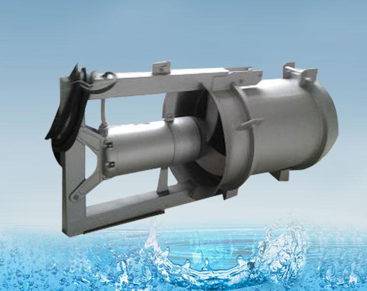 污泥回流泵的作用与选型