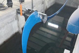 潜水推流器安装方式及尺寸