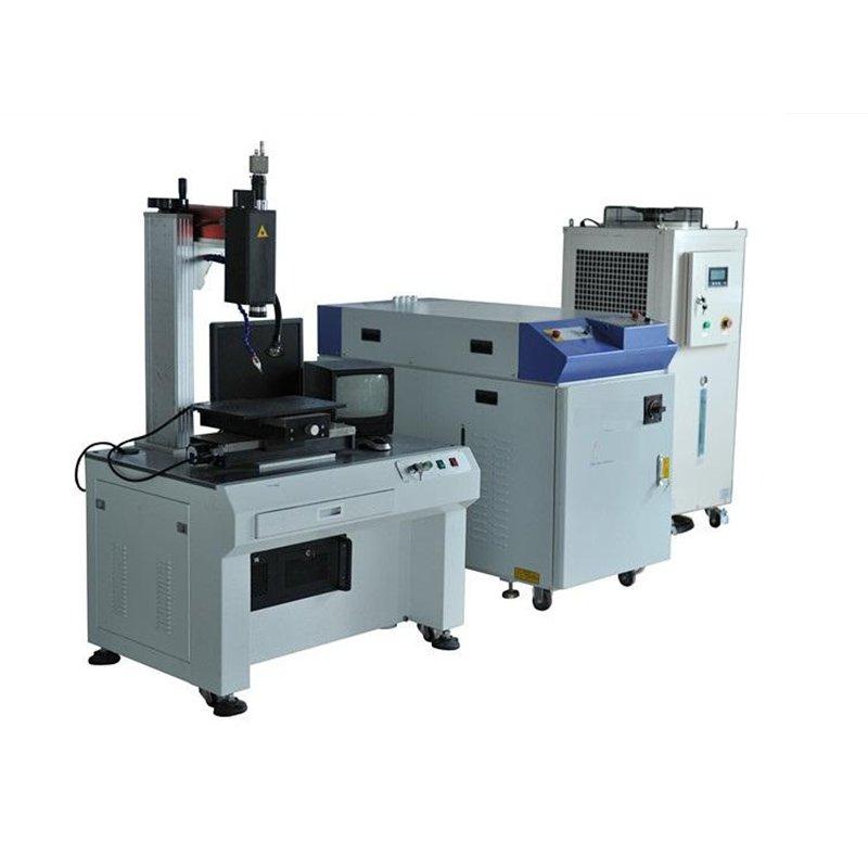 连续式激光焊接机