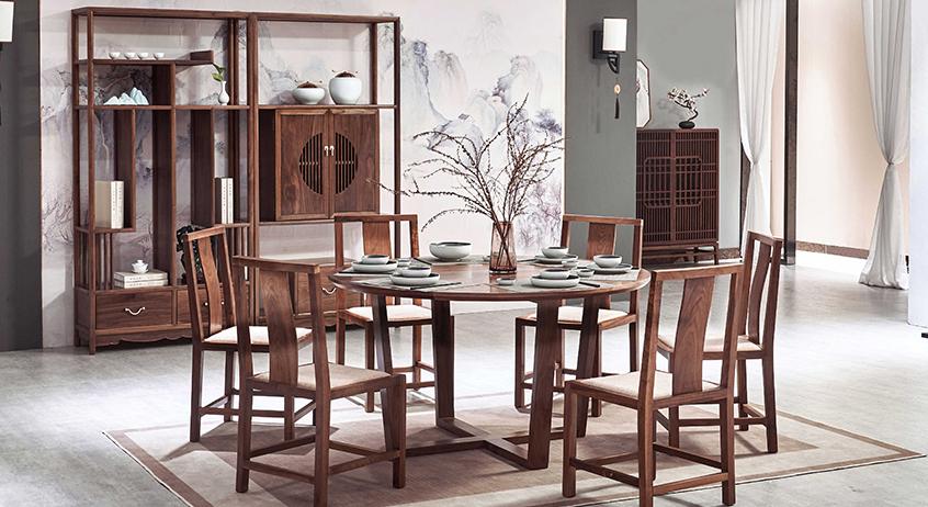 中式家具的巅峰之作——明代家具