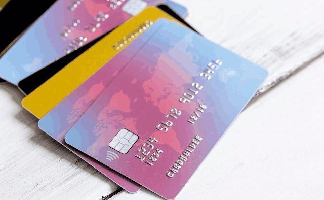 办理信用卡需要准备哪些材料?