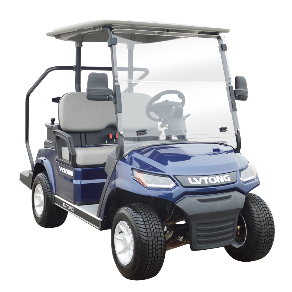 2 Seaters New Model Golf Cart