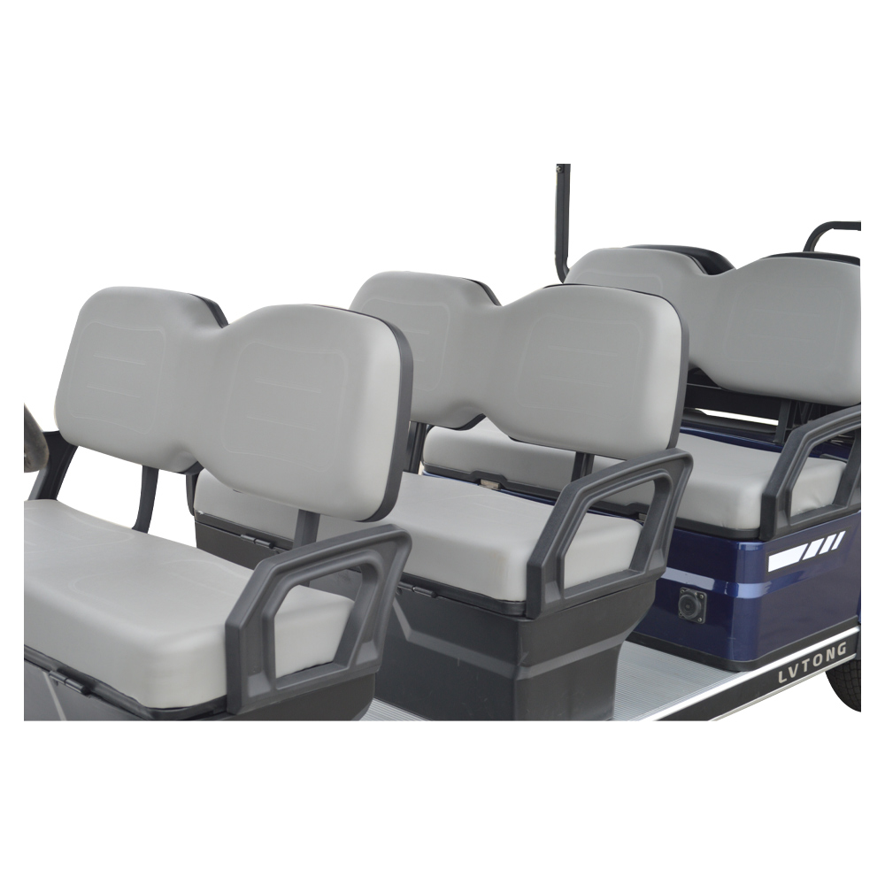 8 Seaters