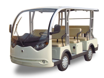 8 Seater Sightseeing Bus