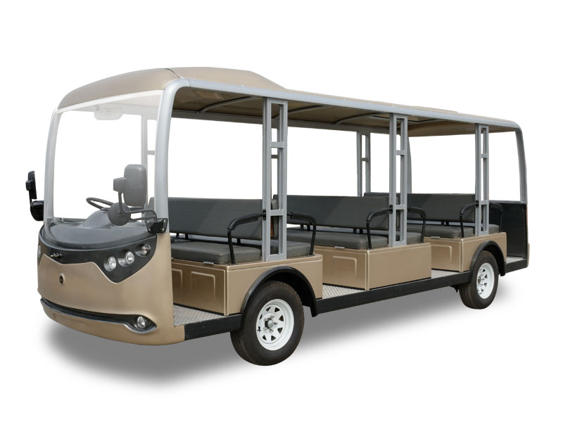 23-Seater Sightseeing Bus