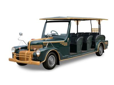 11 Electric Classic Car