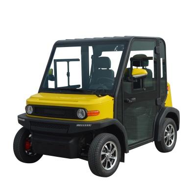2 Seaters ELectric Mini Cart