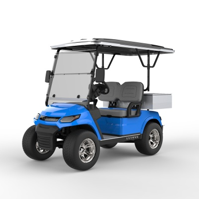 LT- A827 Customized - small utility vehicle