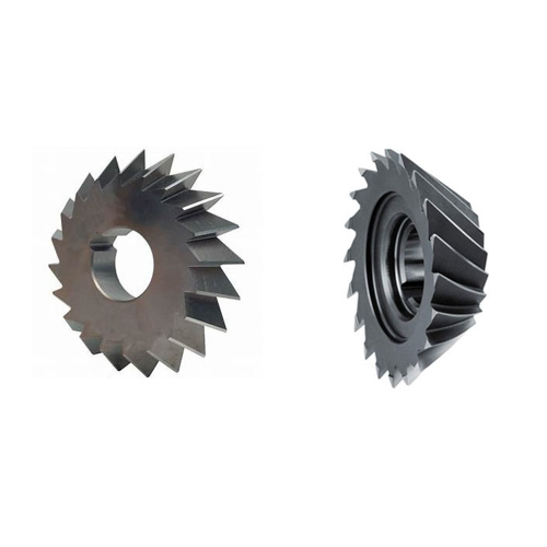 Angle milling cutters