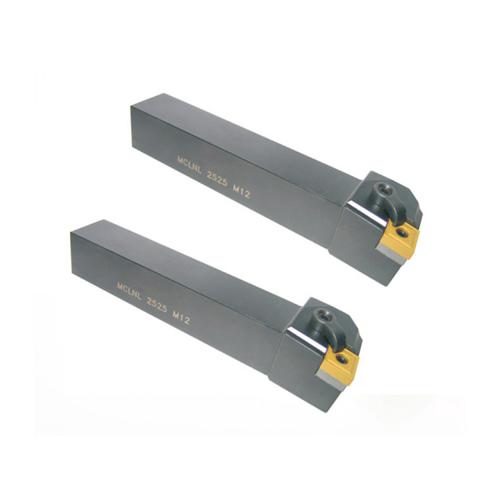 Carbide insert turning tool holders