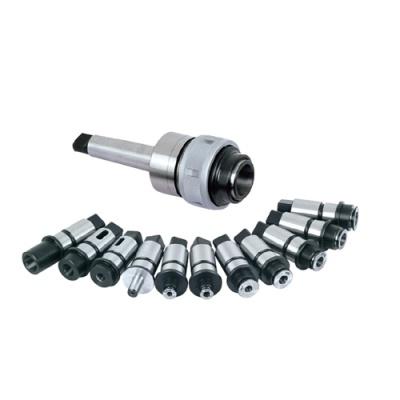 J5230 Drill & tap chuck set