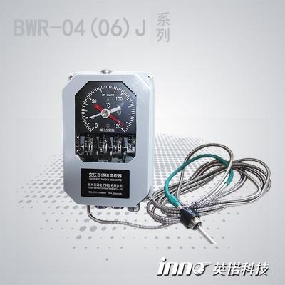BWR-04J(TH)油變繞組溫控器