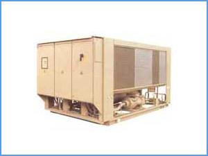特灵RTXA风冷螺杆式热泵机组