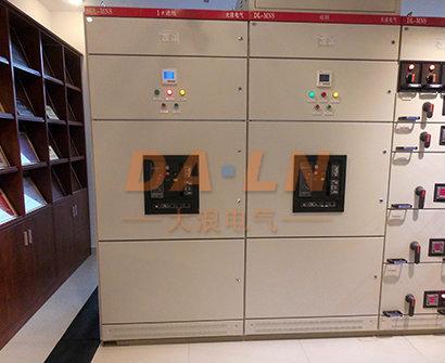 dl-mns1进线柜