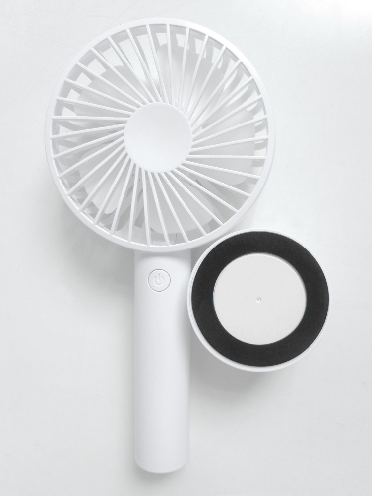 2019 Newest Design Portable Handheld Fan