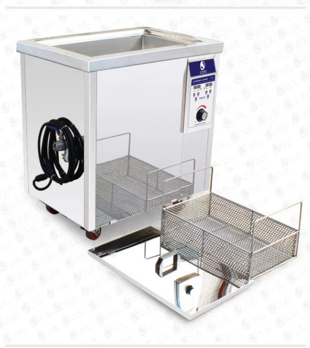 如何选超声波清洗机