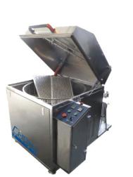 CKF-PA系列全自动旋转喷淋清洗机