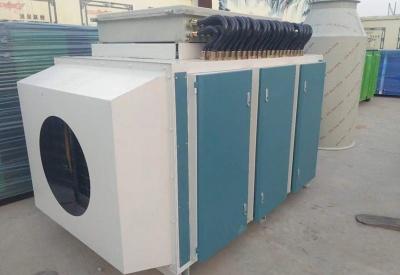 防爆光氧催化处理设备