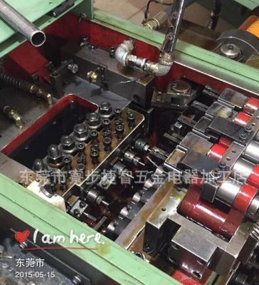 螺丝机自动检测器