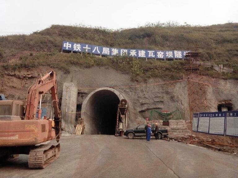 隧道安全系统1