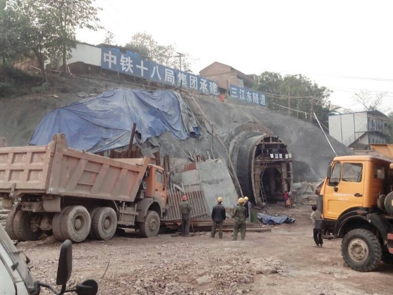 隧道安全系统4