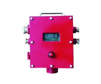 DJ4Y220-Z型矿用车载式甲烷断电主机