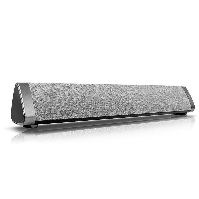 2019新款蓝牙音箱soundbar声霸电脑音箱双喇叭桌面音响低音炮私模