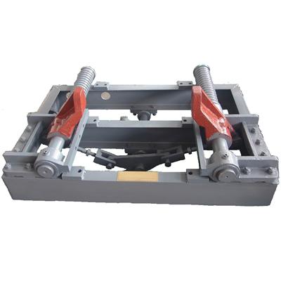 液壓阻車器