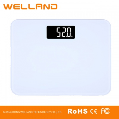Digital Body Weight Bathroom Scale 180Kg/440Lb BG350L