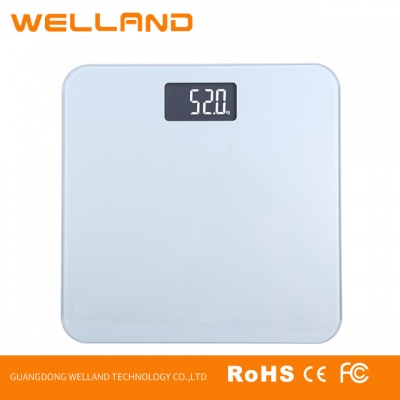 Digital Body Weight Bathroom Scale 180Kg/440Lb BG315L