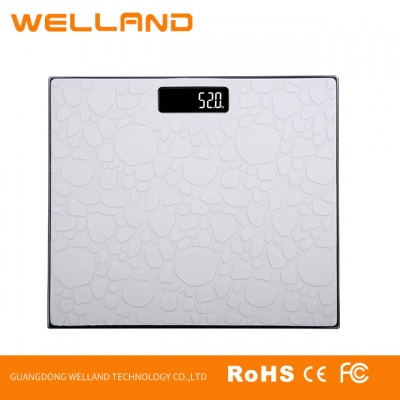 Digital Body Weight Bathroom Scale 180Kg/440Lb BG226