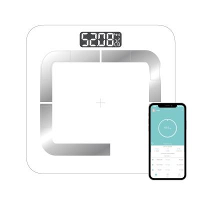 Electronic Bluetooth Body Fat Scale FG263LB