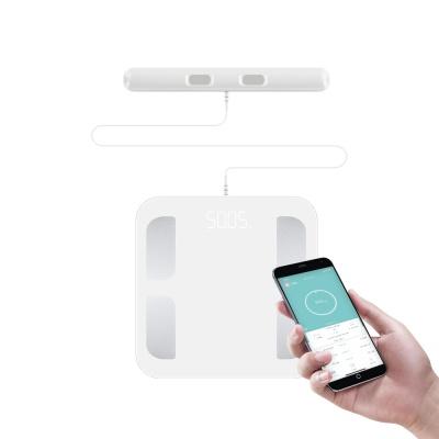 Electronic Bluetooth Body Fat Scale FG2001WB-A