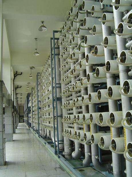 9发电厂大型水站