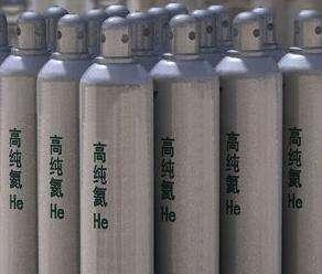 10 高纯 氦